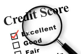 May Credit Score Is Improving!