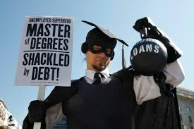 Watch Out For This Student Loan Creditor